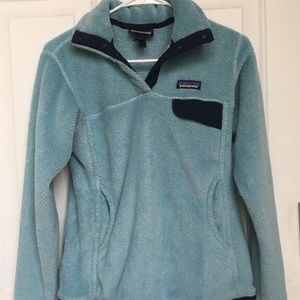 Gently Used Patagonia Jacket